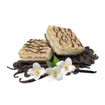 Vanilla Flavored Wafers